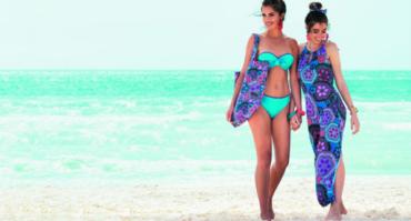 10 главных трендов пляжной моды от «Эстель Адони»