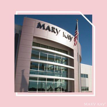 Mary Kay® находит способы справиться с пандемией COVID-19