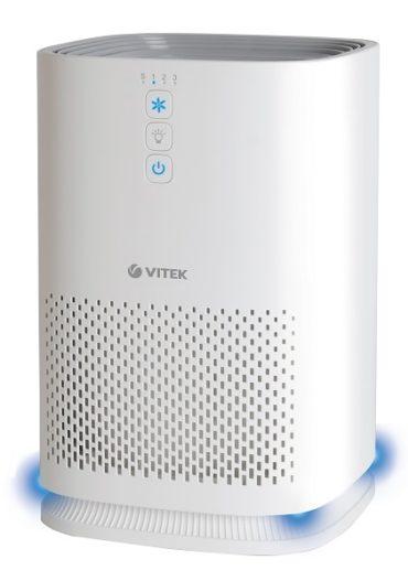 Очиститель воздуха с функцией ионизации VT-8555  от VITEK