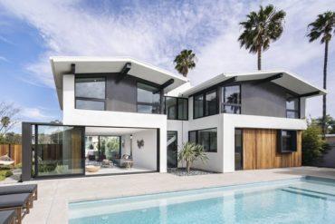Самоизоляция в таком доме – райское удовольствие