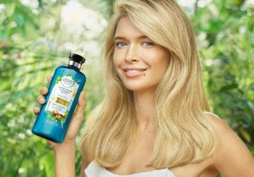 Herbal Essences : красота волос, вдохновленная самой природой