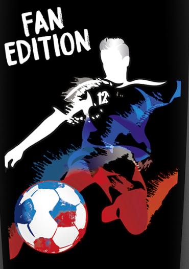 Fa Men представляет футбольную серию Fan Edition