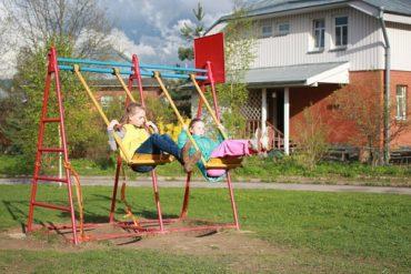 P&G поддержит «Детские деревни – SOS» в период пандемии COVID-19
