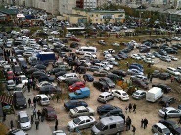 Самоизоляция и проблемы автолюбителей