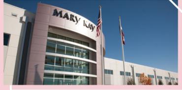 Mary Kay® пожертвовала почти 10 миллионов долларов  на борьбу с COVID-19 по всему миру