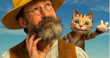 Онлайн-премьера фильма «Петсон и Финдус. Маленький мучитель — большая дружба»