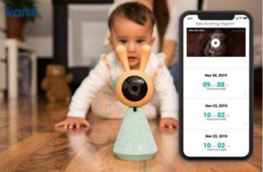 Использование гаджетов с рождения: какие устройства создают комфорт с первых дней жизни