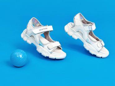 Хит-парад модных оттенков обуви