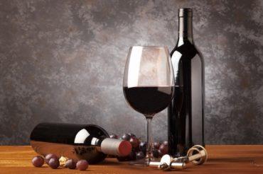 Аромат и вкус вина