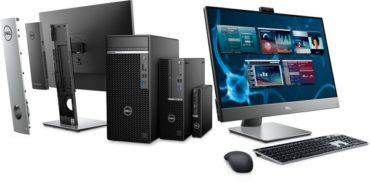 Новинки Dell Technologies — Latitude, XPS и OptiPlex — официально представлены российским журналистам