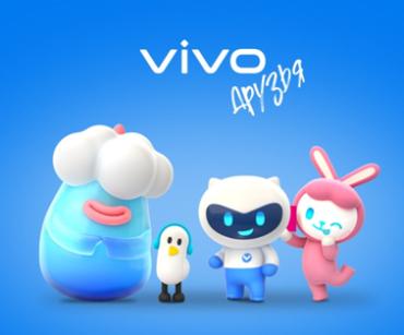 Подарок каждому покупателю смартфона Vivo