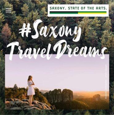 Мечты о Саксонии