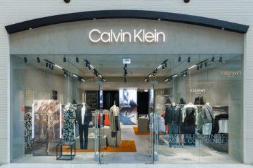 В Москве открывается первое монобрендовое пространство CALVIN KLEIN