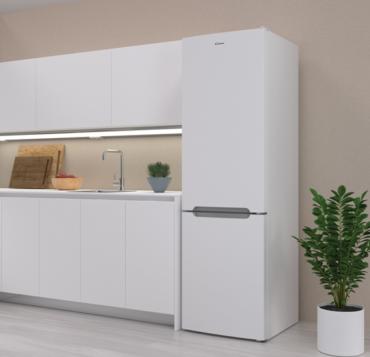 Представлены новые холодильники Candy