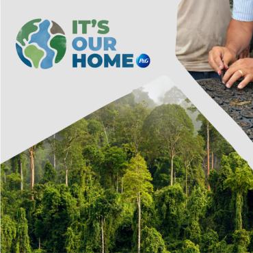 Procter & Gamble взяла обязательства в борьбе с глобальными изменениями климата