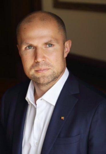 Генеральным директором ПАО «Корпорация ВСМПО-АВИСМА» назначен Сергей Степанов