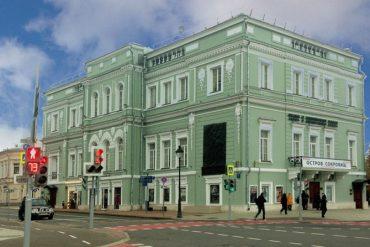 Театр «У  Никитских ворот» закрывает 37-й сезон!