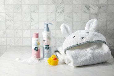 Baby O —  забота о малыше с первых дней жизни