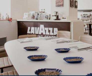 Lavazza жертвует кофе российским благотворительным фондам и больницам Москвы и Санкт-Петербурга