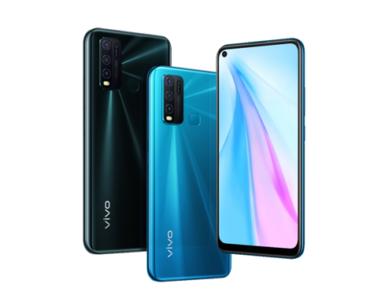 Vivo предлагает скидку на стильный смартфон Y30 на старте продаж