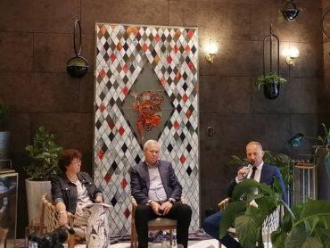 Корпорация «Баркли» и ГК «РКС Девелопмент» объявили о начале сотрудничества