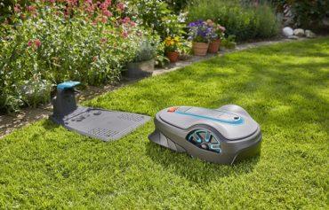Будущее наступило: технологии и садоводство
