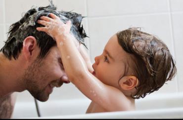 Новинка Schauma Men 3-в-1: уход за волосами, телом и лицом и польза природных компонентов