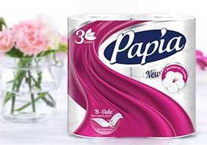 Papia вошла в топ категории «Самый быстрорастущий продуктовый бренд» премии Best Brands 2020