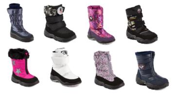 Навстречу зимней сказке: новая коллекция обуви для детей Skandia осень-зима 2020-2021