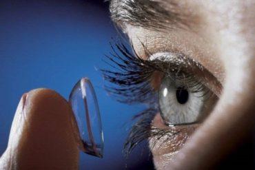 Все, что нужно знать о контактных линзах