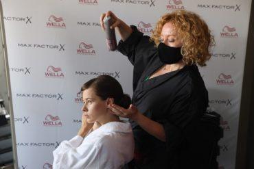 Wella Professionals, ghd и Max Factor приняли участие в открытии «Кинотавра»