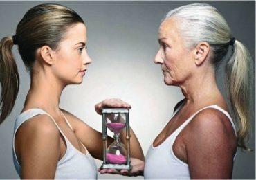Дева, мать или старуха? Как женщине остановить время и сохранить здоровье