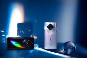 Международный производитель смартфонов INFINIX запускает продажи флагманской модели ZERO 8 на российском рынке