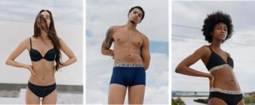 Новая коллекция Calvin Klein Underwear  осень 2020