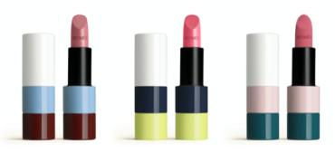 Hermès представляет лимитированную коллекцию губных помад Rouge Hermès осень-зима 2020