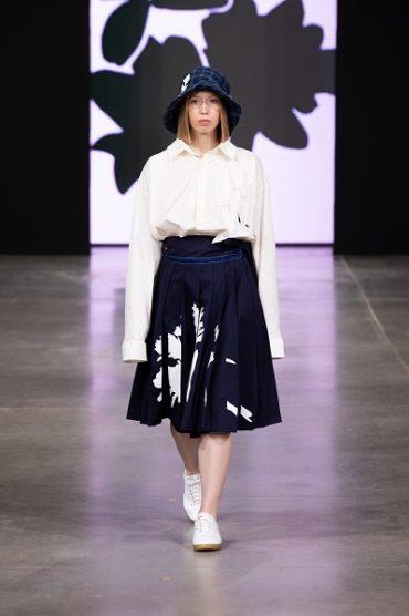 Mercedes-Benz Fashion Week Russia открылась в Москве
