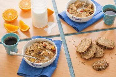 «Нестле» приглашает в масштабный Instagram-марафон «21 день полезных завтраков»