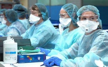 «Якитория» запустила акцию поддержки медиков, борющихся с COVID-19