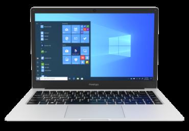 Prestigio Smartbook 141 C5: компактный ноутбук для решения ежедневных задач