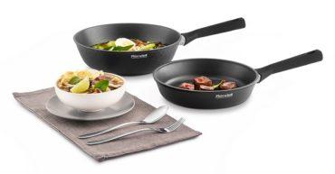 Хорошая сковорода — основа кулинарных достижений