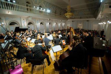 Конкурс для молодых композиторов «Новые классики» объявит лауреатов в Московской консерватории