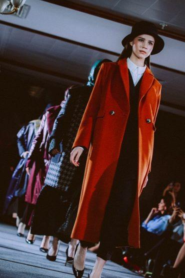 Модный показ «Back to Fashion»