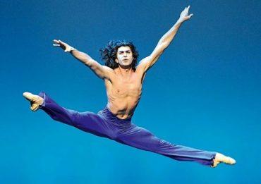 20 ноября — торжественное открытие школы балета Марии Володиной и Николая Цискаридзе