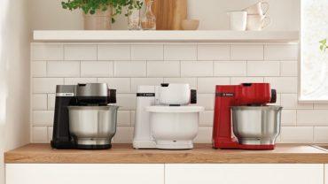 Кухонные машины Bosch MUM Serie | 2 для кулинаров с большими амбициями