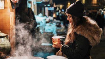 Виртуальное «путешествие» по зимней Венгрии