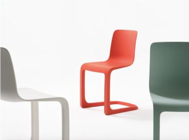 EVO-C и эволюция консольного стула