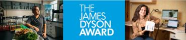 Dyson объявляет международных победителей и финалистов конкурса James Dyson Award 2020