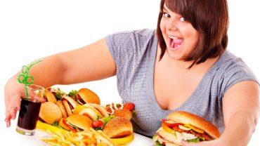 Откуда берется лишний вес