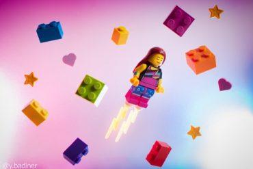 Фантазия и творчество без границ: проект компании LEGO Group, приносящий праздник
