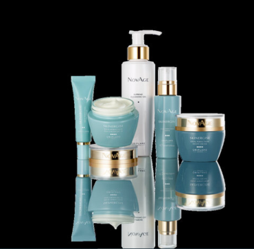 Oriflame NovAge Skinergise Ideal Perfection – энергия для молодой кожи